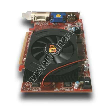 Vga 1gb 128bit Ddr3 Mini Pc Cpu Casing Slim Desktop Sff vga digital alliance ati hd5570