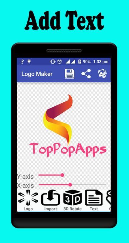 logo maker pro apk   art design app
