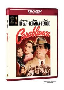 Casablanca 1943 Review And Trailer by Doc Dvd Review Casablanca Hd Dvd 1943
