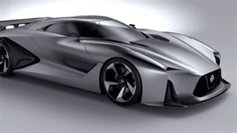 Nissan 2020 Gran Turismo by 2020 Nissan Gran Turismo Car Review Car Review