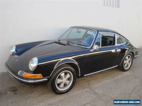 Porsche 912 For Sale by 1969 Porsche 912 For Sale In The United States