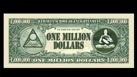 best photos of million dollar bill template blank dollar