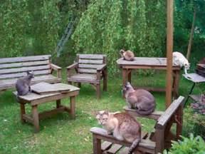 Mesh Patio Furniture Cat Enclosures