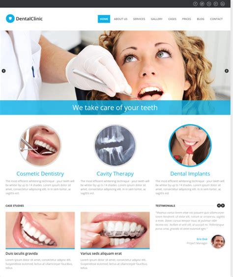 Dentist Website Design Houston Get 250 Off Dentist Website Design Dentist Website Template