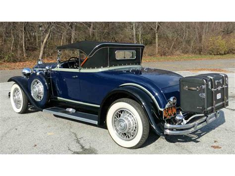 buick roadster for sale 1931 buick series 90 roadster for sale classiccars