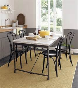 Modern Bistro Chairs Chic Restaurant Tables And Chairs For The Modern Home