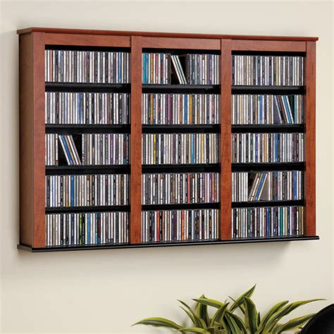 wall dvd shelf free plans for cd storage cabinet furnitureplans