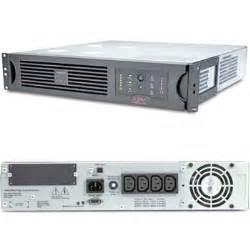 1500va apc smart ups 1500rmi 2u rack mount usb serial