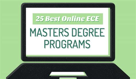 online degree programs study in the usa international the 25 best online early childhood education master s