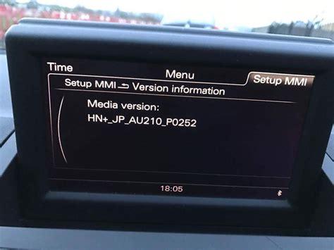 Audi Mmi Radio by Mmi Radio Audi Sport Net