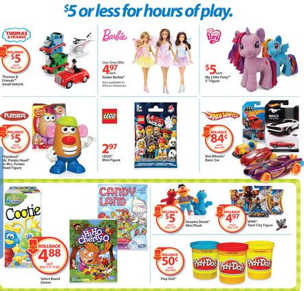 walmart: cootie & candy land games only $2.88 + more toy