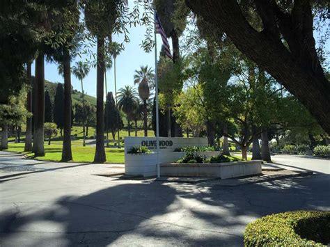 Records Riverside Ca Olivewood Memorial Park Riverside Ca Burial Records