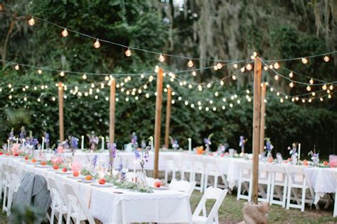 An Intimate Vintage Boho Wedding   Every Last Detail