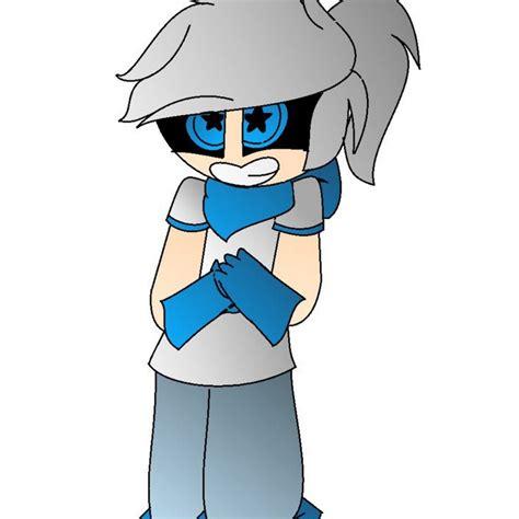 bluethegirl underswap