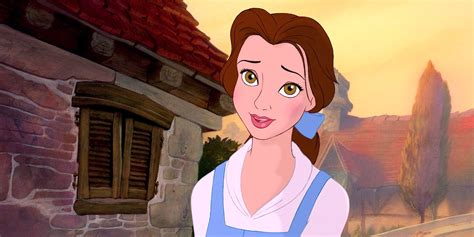beauty and the beast emma watson reveals belle s new backstory
