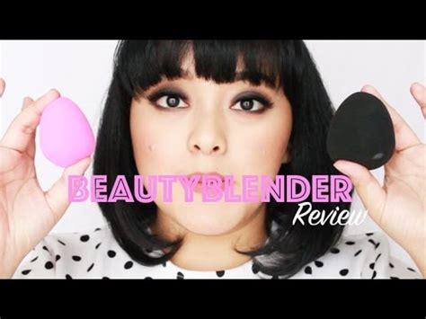 Makeup Lizzie Parra blender review bahasa lizzie parra