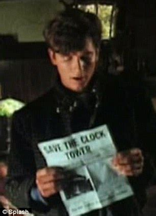 eric stoltz: original marty mcfly in back to the future