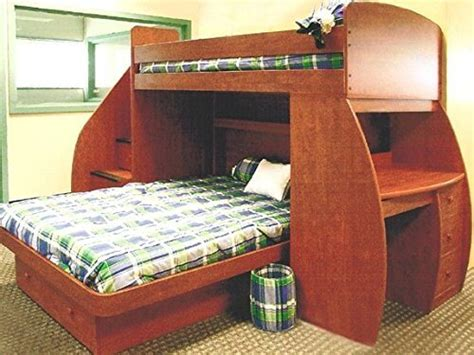 the bed l 21 top wooden l shaped bunk beds with space saving features