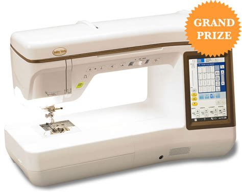 Sewing Machine Sweepstakes 2016 - 1st anniversary sweepstakes classic sewing magazine