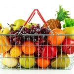 alimentazione alcalina alimentazione alcalina esempio di menu