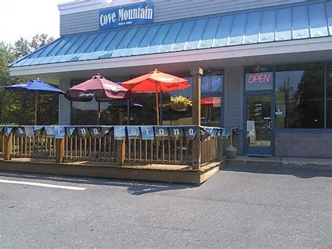 Mountain Top Bar And Grill by Took A Chance Cove Mountain Bar Grill Duncannon