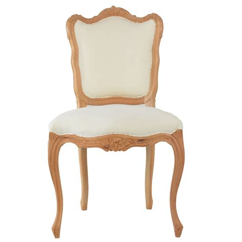 baroque dining chair mill
