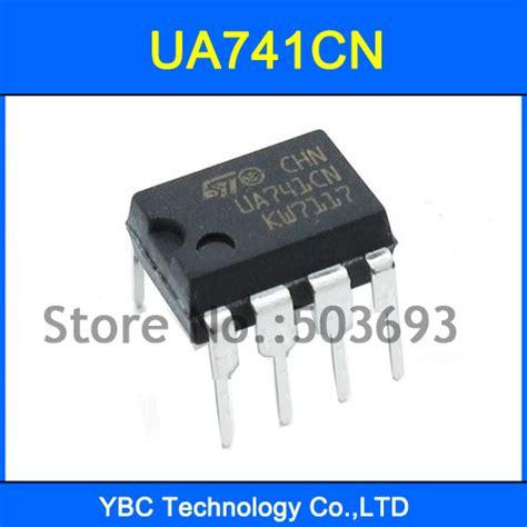 Dijamin Ua741 Ua 741 Ic Op ua741cn op images