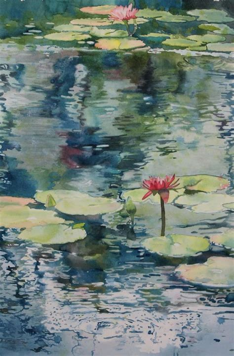 water painting reflective surfaces top 10 tips for painting water