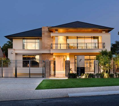 luxury homes builders perth 17 best images about home exterior finishing on