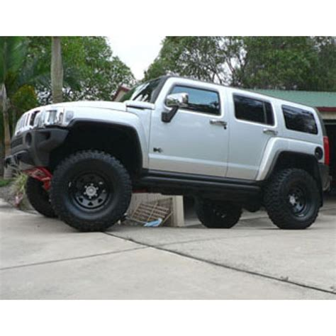 hummer h3 kits rancho h3 hummer suspension kit