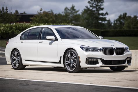 Bmw Series 7 by Check Out The Us Spec 2016 Bmw 7 Series In 150 New Photos
