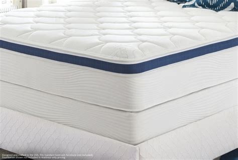 comfortaire genesis g12 mattress reviews goodbed