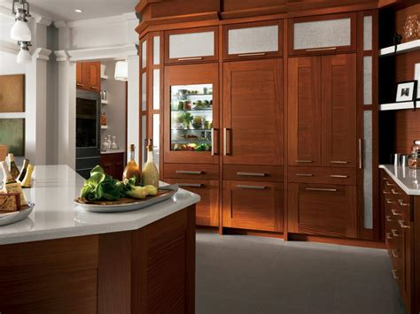 Handcrafted Cabinetry - dreamy kitchen storage solutions kitchen ideas design