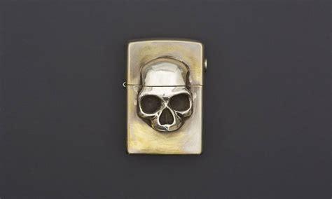 best zippos custom skull zippo lighter cool material