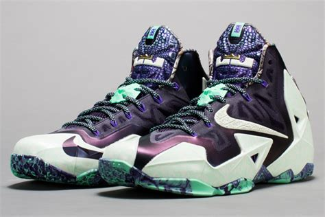 all lebron sneakers nike unveils 2014 all sneakers for lebron