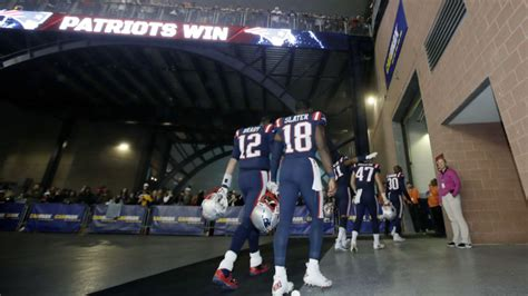 nfl locker rooms the patriots locker room was profiled by the nfl network boston