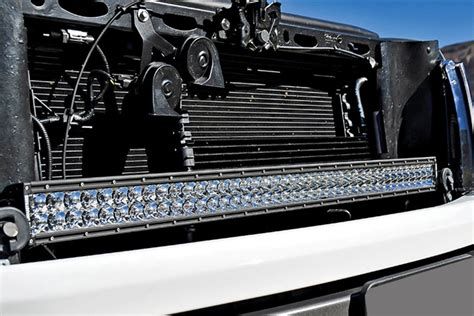 ford f150 light bar mounts rigid industries 174 40236 ford f 150 2010 2014 upper