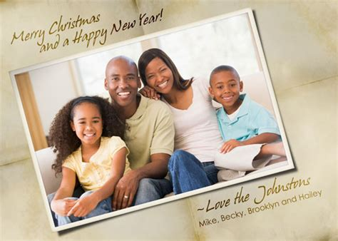 card family photo template free cards collection for family cards