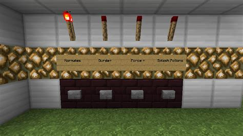 minecraft potion room minecraft potion room minecraft project