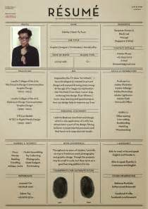 Resumes Format 10 Best Images About Resume On Pinterest Resume Tips