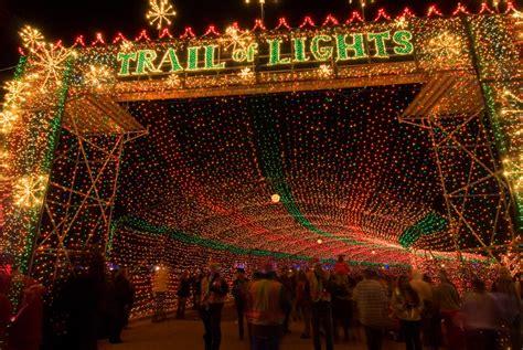 trail of lights austin texas 2017 trail of lights 2017 zilker park information