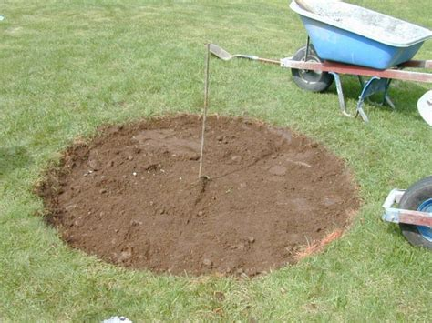 How To Build A Firepit How To Build A Pit How Tos Diy
