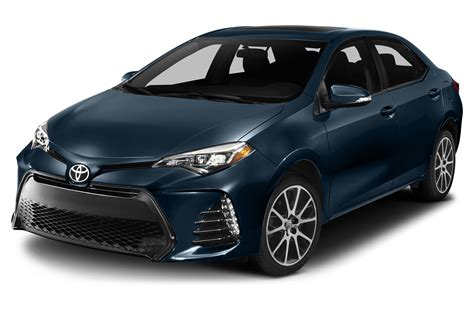 Toyota Carrola New 2017 Toyota Corolla Price Photos Reviews Safety