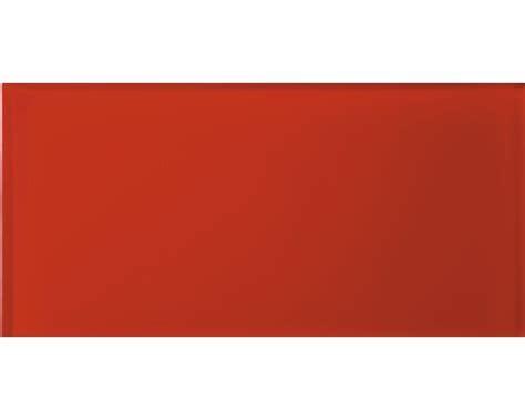 rote fliesen 30x60 glas wandfliese simpli rot 30x60 cm bei hornbach kaufen