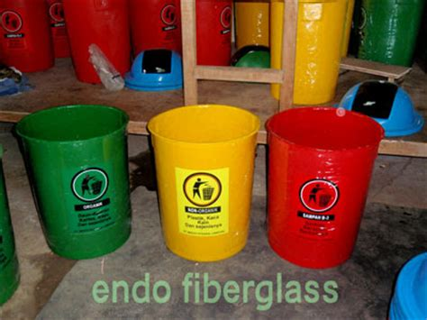 Tempat Sah Bulat endo fiberglasss jual tempat sah organik non organik
