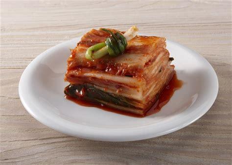 il kimchi ti aspetta  diventera la tua ossessione