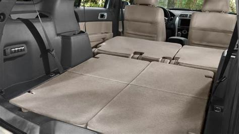 2015 ford explorer seating configuration ford explorer sport in los angeles county
