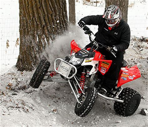 sticking it to old man winter tips for snow riding