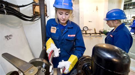 Plumbing Apprenticeships Glasgow by Plumber Maritime Glasgow Bae Systems United Kingdom