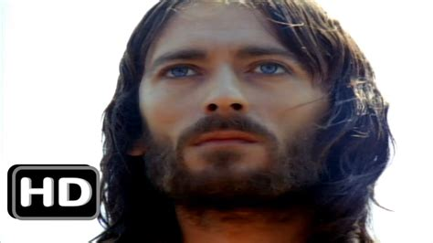 Jesus Of Nazareth Part 1 Robert Powell Youtube